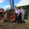 September 2015 - RAMSAK Wins Best Trade Stand at The Weald of Kent Ploughing Match