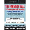 2017 The Farmers Ball - Dates Announced