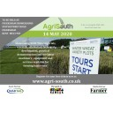New Land-based Show for 2020 - AgriSouth - 14th May 2020