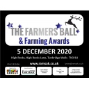 Dates Announced for The Farmers Ball & Farming Awards - 5th December 2020 at High Rocks, Tunbridge Wells